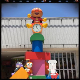 アンパンマンミュージアム みなとみらい 横浜