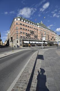 SWEDEN スウェーデン 観光 シティ City