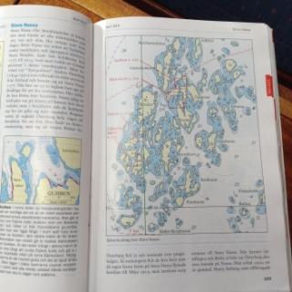 2017 夏 スウェーデン クルージング アーキペラゴ archipelago リンネット LINNET Stora Nassa