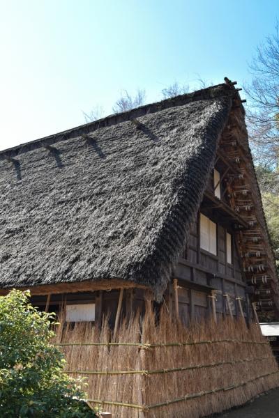 川崎市立日本民家園 写真講座
