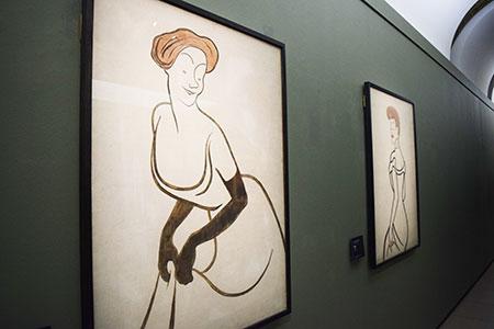 オルセー美術館カッピエッロ