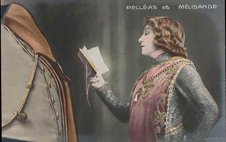 ペレアスとメリザンド