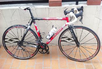 自転車の 自転車 坂道 筋肉 : 今年振り返ってみたら自転車2 ...