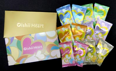 OishiiHeart