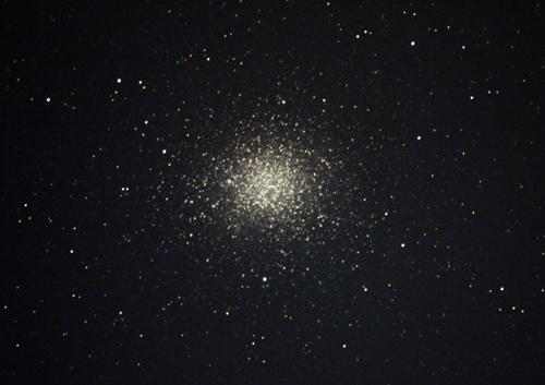 オメガ星団