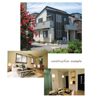 コヤノ建築事務所物件事例