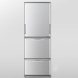 シャープの人気冷蔵庫