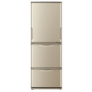 シャープの最新冷蔵庫