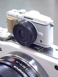 ミニチュアカメラ