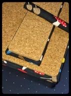 アイロン&ピケ処理ボード万十セットキット