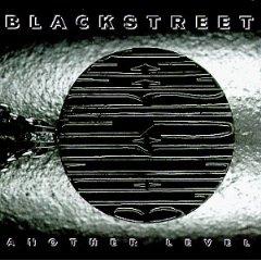 black street