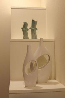 絵になる花瓶