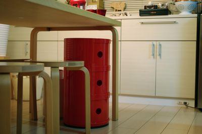 カルテルの家具