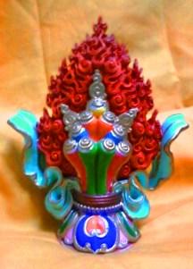 チベット版 摩尼宝珠
