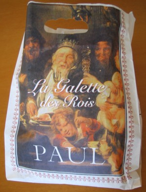 PAUL happy bag