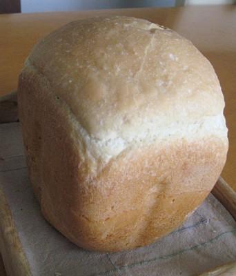 ホームベーカリー パン 薄力粉