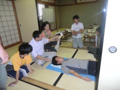 名古屋研修