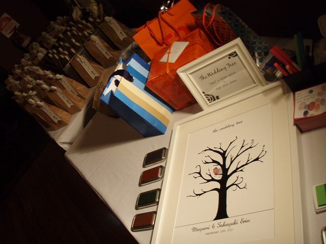 Wedding Tree 01