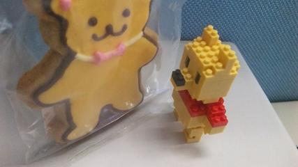 nanoブロック