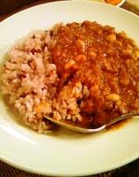 飯山飯カレー