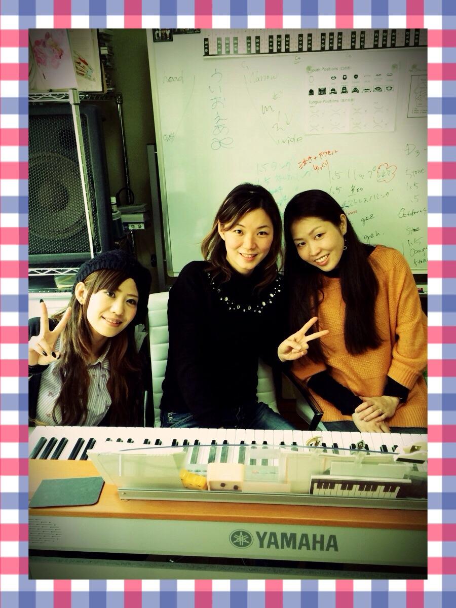 vocal coach session