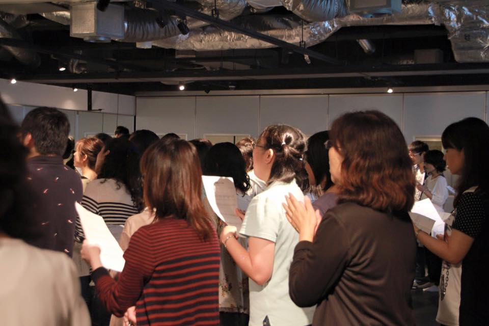 2015.5.16-3 ヴォイトレ・マスター特別ワークショップ