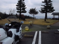 宍道湖PA