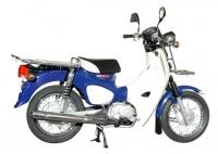 新型カブ110プロ JA42