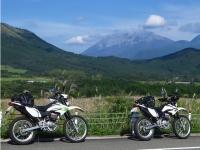 XR230 大山