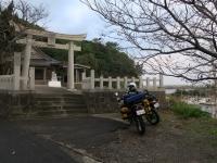 韓神新羅神社