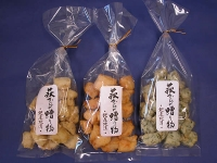 ふぐ天ぷら各種