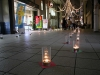 クリスマス たまち商店街