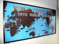 ワールドコーヒーマップ