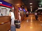 bangkok 空港
