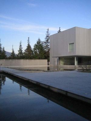 長野信濃美術館