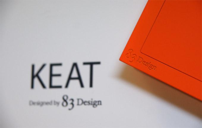 『KEAT』