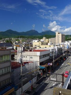2012_06_23相生町から浅間山