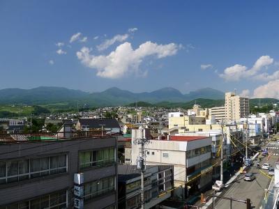2013_08_07相生町から浅間山