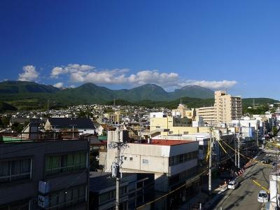 2013_09_27相生町から浅間山