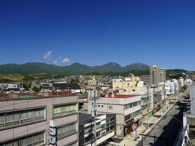 2013_10_13相生町から浅間山