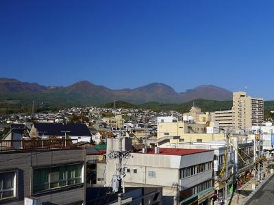 2013_10_28相生町から浅間山