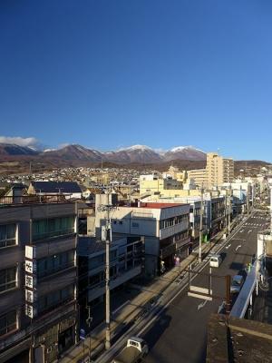 2014_02_05相生町から浅間山