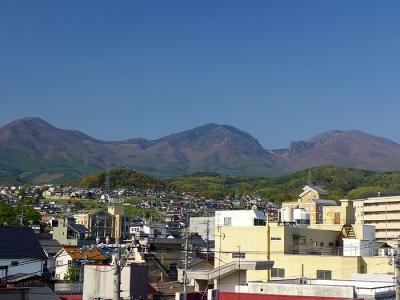 2014_05_13相生町から浅間山