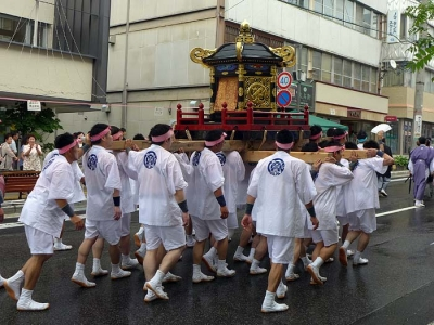 2014_07_13祇園祭・健速神輿
