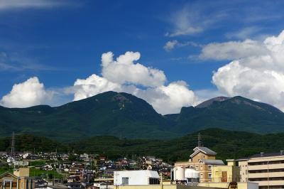 2014_08_18相生町から浅間山