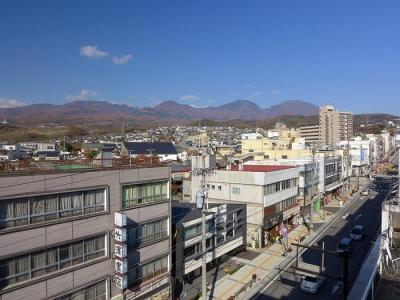 2014_11_07相生町から浅間山