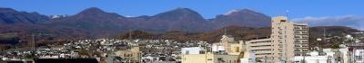 2014_11_18相生町から浅間山