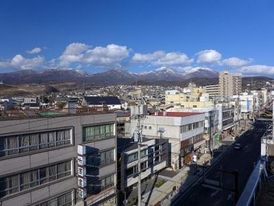 2014_12_08相生町から浅間山