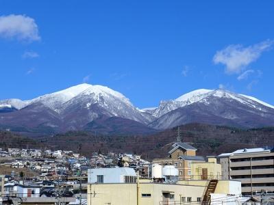 2014_12_15相生町から浅間山