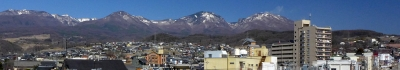 2015_03_28相生町から浅間山
